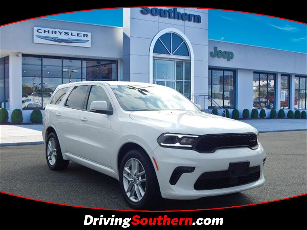 2021 Dodge Durango GT Chesapeake VA
