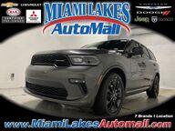 2021 Dodge Durango GT Miami Lakes FL