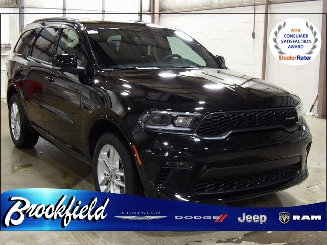 2021 Dodge Durango GT PLUS AWD Benton Harbor MI