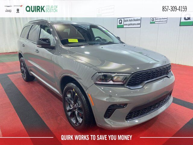 2021 Dodge Durango GT Plus AWD Boston MA