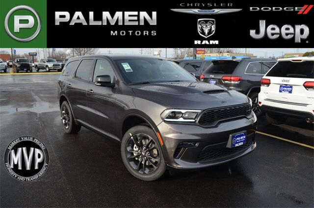 2021 Dodge Durango GT PLUS AWD