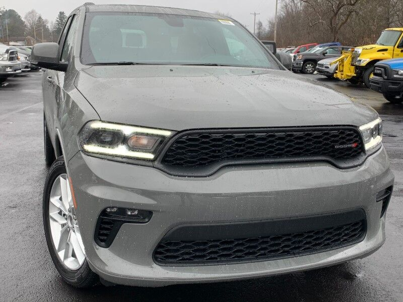 2021 Dodge Durango GT PLUS AWD Little Valley NY
