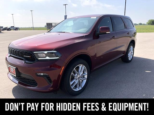2021 Dodge Durango GT PLUS AWD Lockhart TX