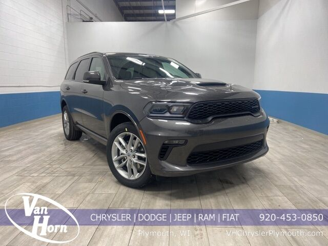 2021 Dodge Durango GT PLUS AWD Plymouth WI