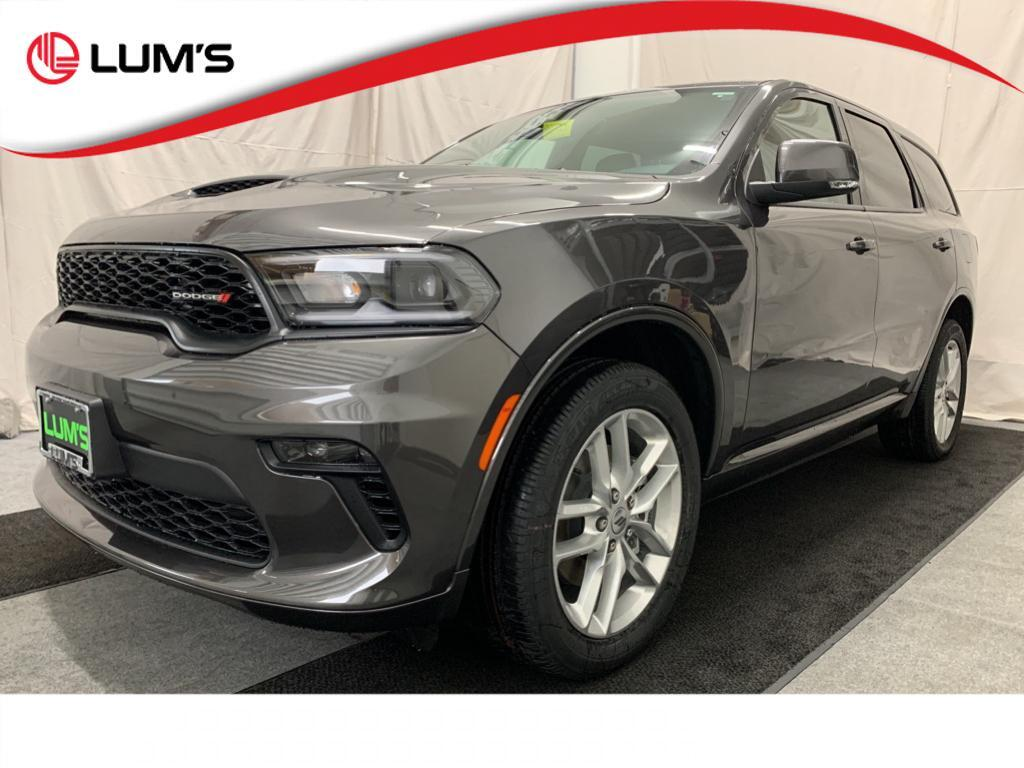 2021 Dodge Durango GT PLUS AWD Warrenton OR