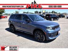 2021_Dodge_Durango_GT_ Pampa TX