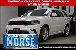 2021_Dodge_Durango_GT Plus_ Delray Beach FL