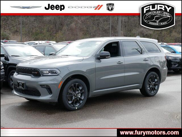 2021 Dodge Durango GT Plus AWD St. Paul MN