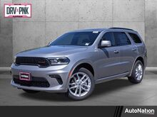 2021_Dodge_Durango_GT Plus_ Roseville CA