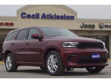 2021_Dodge_Durango_GT RWD_  TX