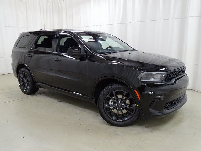2021 Dodge Durango GT Raleigh NC