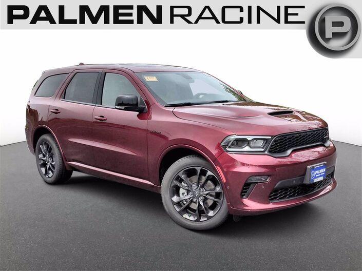 2021 Dodge Durango R/T AWD Racine WI