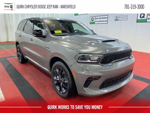 2021 Dodge Durango R/T AWD Marshfield MA