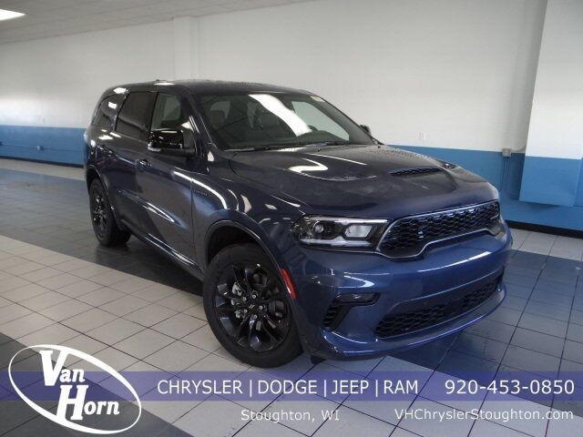 2021 Dodge Durango R/T AWD Stoughton WI