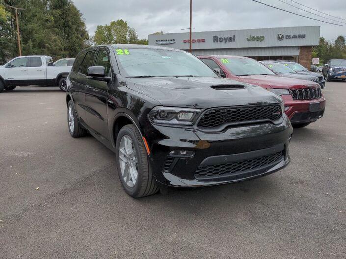 2021 Dodge Durango R/T Owego NY