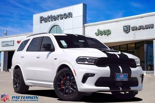 2021 Dodge Durango SRT 392 Wichita Falls TX