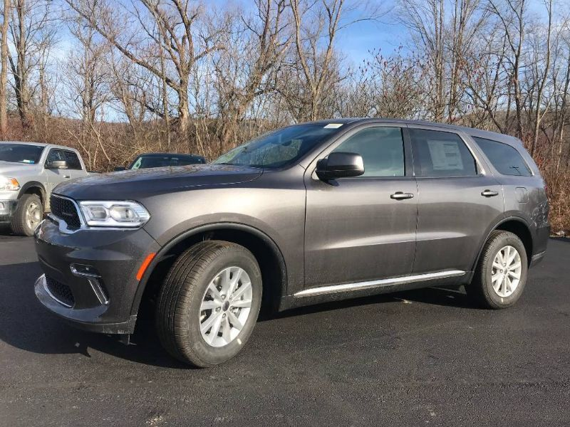 2021 Dodge Durango SXT AWD Little Valley NY