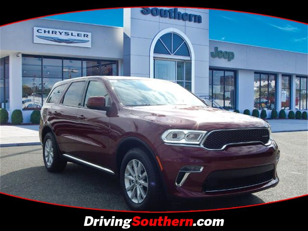 2021 Dodge Durango SXT Chesapeake VA
