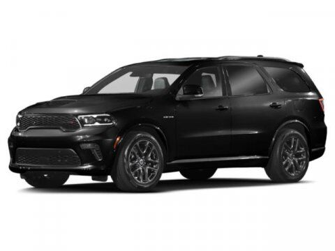 2021 Dodge Durango SXT PLUS AWD Fairbanks AK