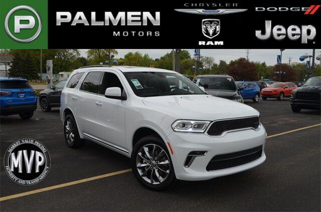 2021 Dodge Durango SXT PLUS AWD Racine WI