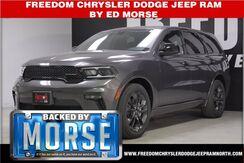 2021_Dodge_Durango_SXT Plus_ Delray Beach FL