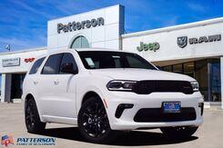 2021_Dodge_Durango_SXT Plus_ Wichita Falls TX