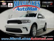 2021 Dodge Durango SXT Plus Miami Lakes FL
