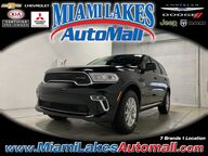 2021 Dodge Durango SXT Plus Miami Lakes FL