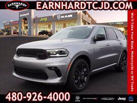 2021_Dodge_Durango_SXT Plus_ Phoenix AZ
