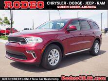 Dodge Durango SXT Plus 2021