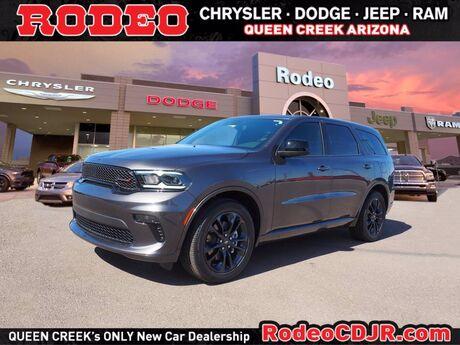 2021 Dodge Durango SXT Plus Phoenix AZ