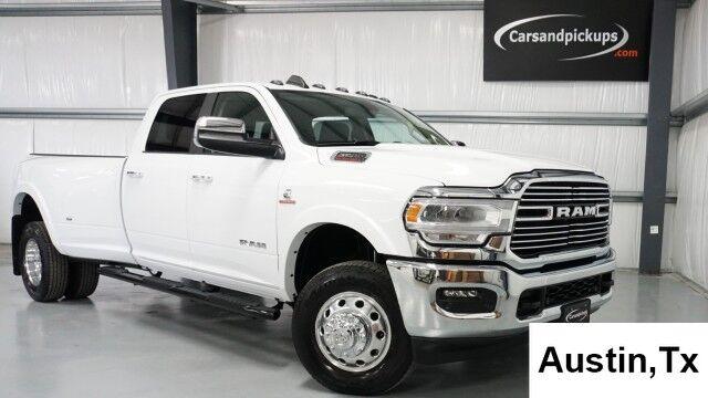 2021 Dodge Ram 3500 Laramie Dallas TX