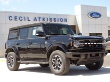 2021_Ford_Bronco_Outer Banks_  TX