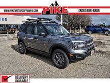 2021_Ford_Bronco Sport_Badlands_ Pampa TX