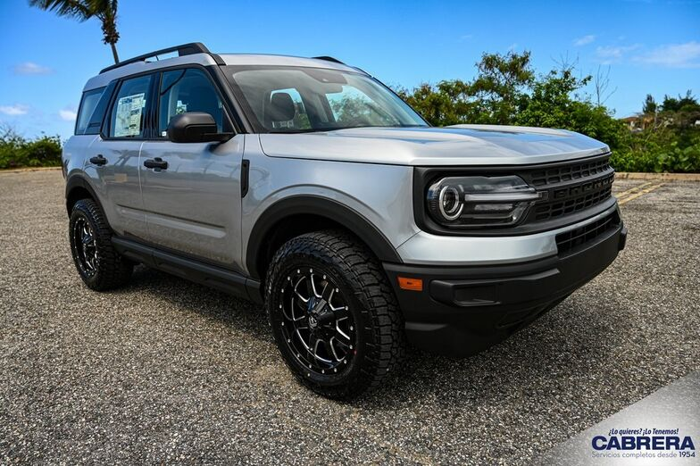 2021 Ford Bronco Sport Base Arecibo PR