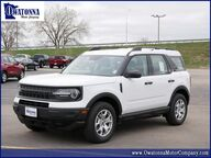 2021 Ford Bronco Sport Base Owatonna MN
