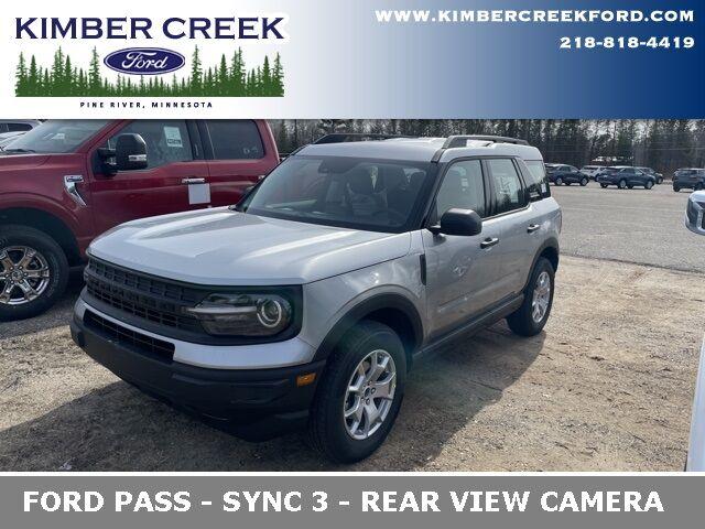 2021 Ford Bronco Sport Base Pine River MN