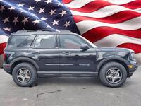 Ford Bronco Sport Base 2021
