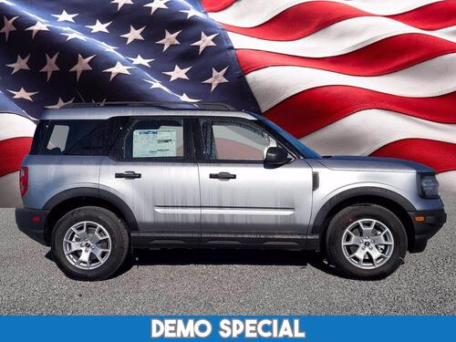 2021 Ford Bronco Sport Base Tampa FL
