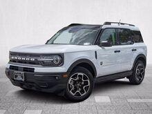 2021_Ford_Bronco Sport_Big Bend_ San Antonio TX