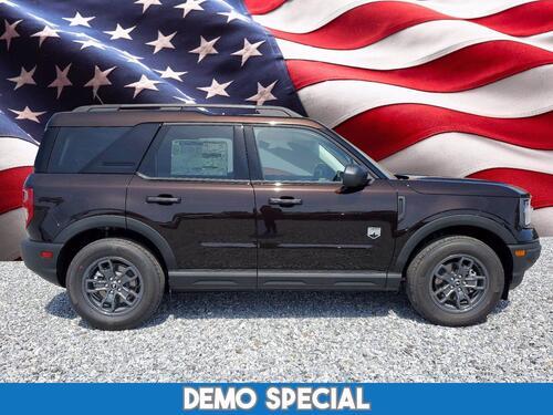 2021 Ford Bronco Sport Big Bend Tampa FL
