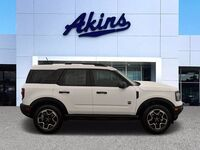 Ford Bronco Sport Big Bend 2021