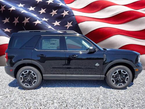 2021 Ford Bronco Sport Outer Banks Tampa FL