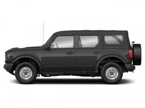 2021 Ford Bronco Wildtrak Kansas City MO