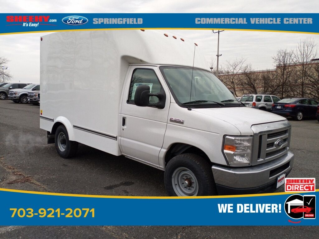 2021 Ford E-350SD Base Springfield VA