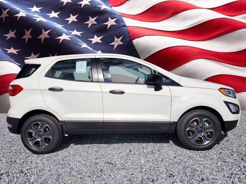 2021 Ford EcoSport S Tampa FL