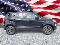 Ford EcoSport S 2021