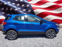 2021_Ford_EcoSport_S_ Tampa FL