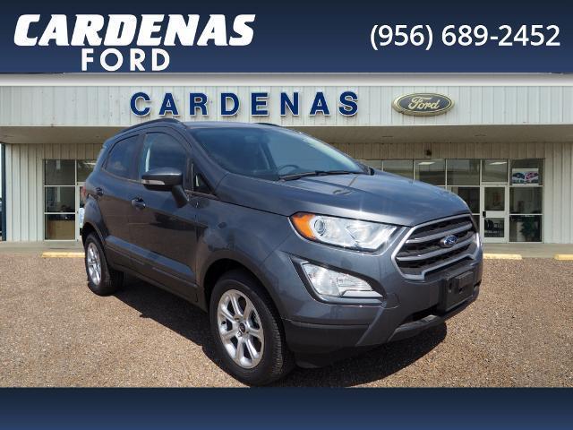 2021 Ford EcoSport SE McAllen TX