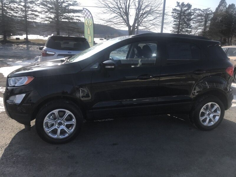2021 Ford EcoSport SE Owego NY